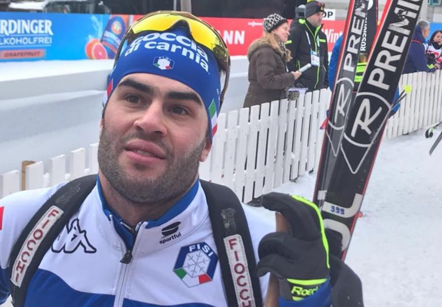 Biathlon - Nove azzurri in IBU Cup ad Arber: cinque donne e quattro uomini