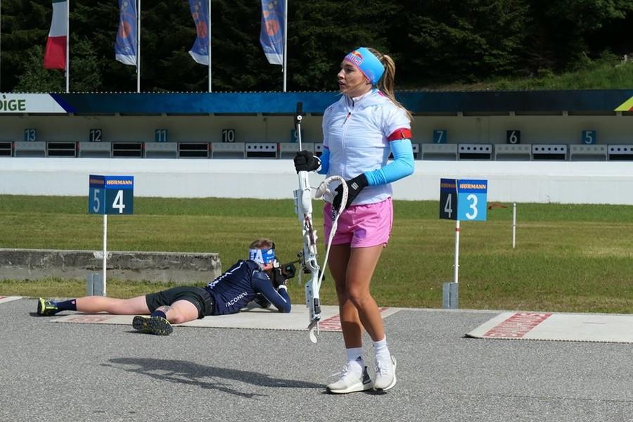 """Biathlon - Dorothea Wierer a Sky: """"Sto lavorando sulla tecnica nel fondo, dove ho margini di miglioramento"""""""