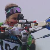 Biathlon - Stina Nilsson, che guaio: la Svezia cancella tutte le gare nazionali fino al 14 dicembre