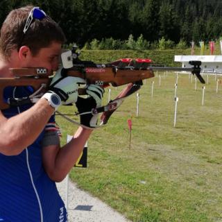 Biathlon - La squadra B si divide tra Val Martello e Forni Avoltri