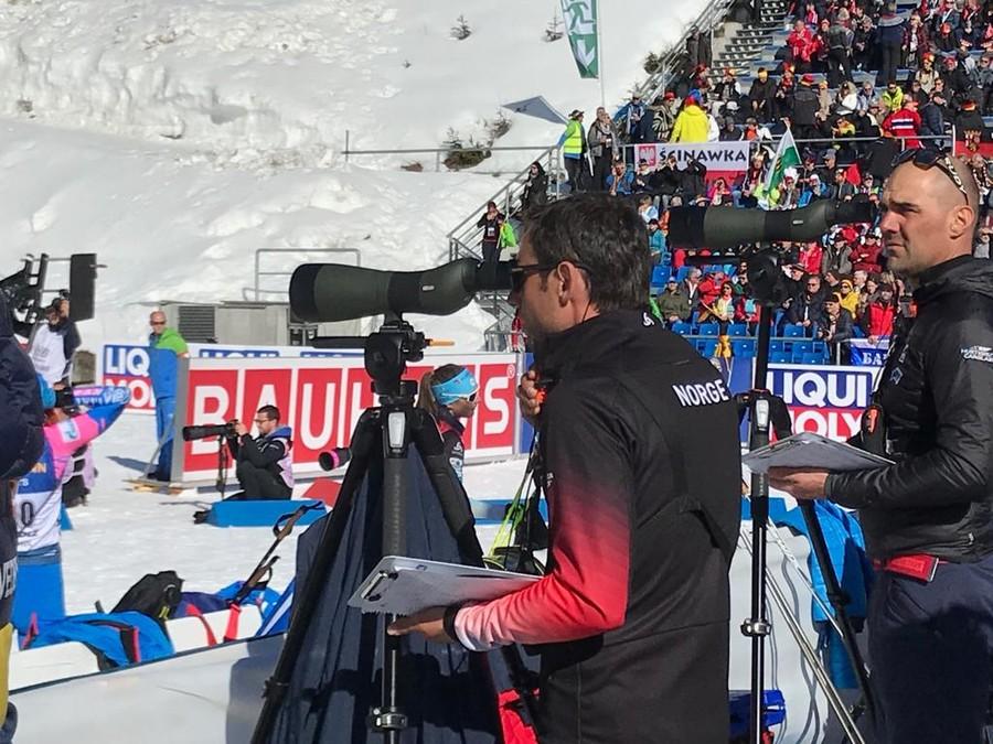 """Biahtlon – Patrick Oberegger: """"Dopo la passata stagione le mie atlete sono ancora più affamate"""""""