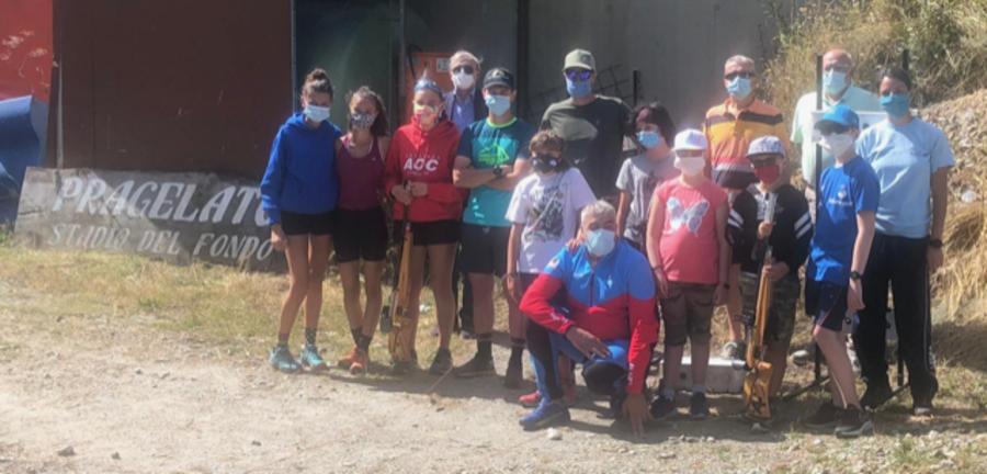 Grande novità a Pragelato: arriva un corso di avviamento al biathlon