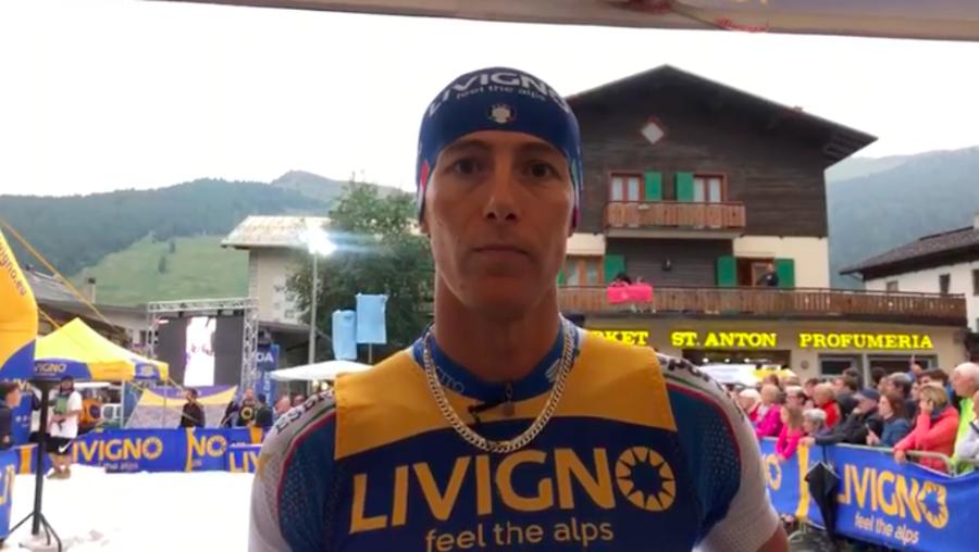 """VIDEO, Biathlon - Rudy Zini: """"Punto a far bene in IBU Cup per tornare in Coppa del Mondo"""""""