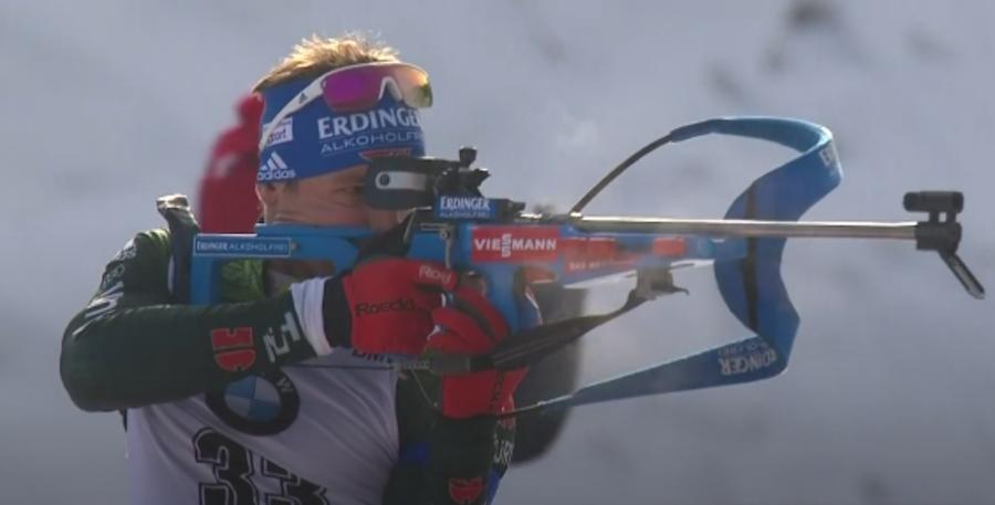 Biathlon - Simon Schempp salta anche la tournée americana per ritrovare la giusta condizione