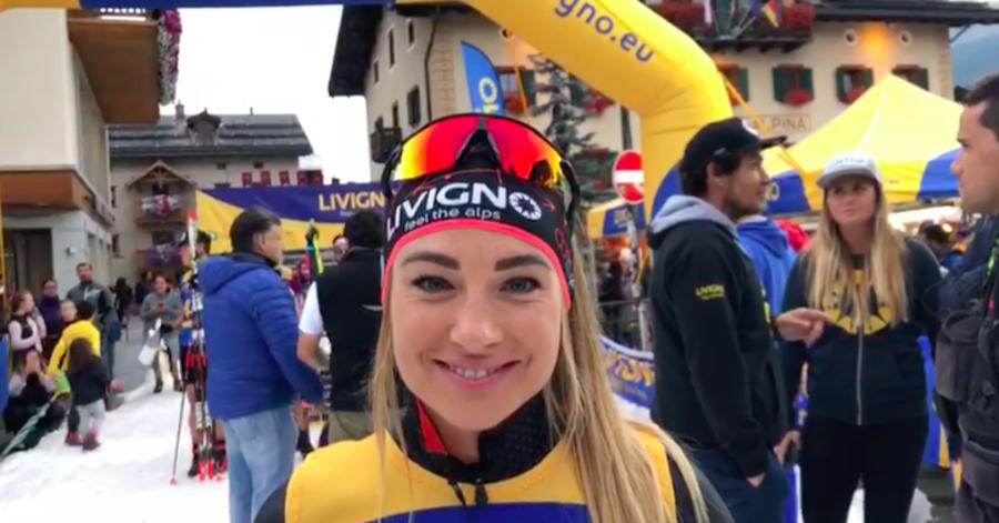 """VIDEO, Biathlon - Dorothea Wierer: """"Mi concentro solo sulla prossima stagione senza pensare a quando smetterò"""""""