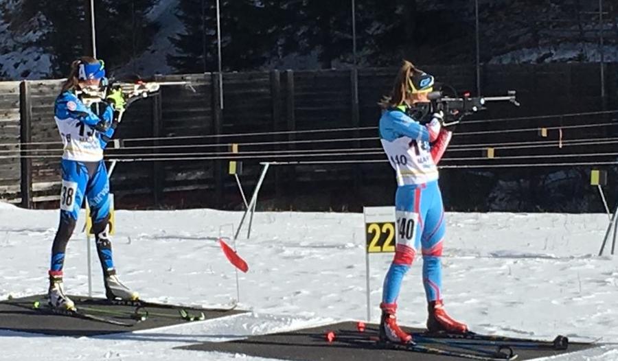 Fisi Alpi Centrali Calendario.Biathlon Fisi Alpi Centrali Ecco Le Squadre Regionali Per