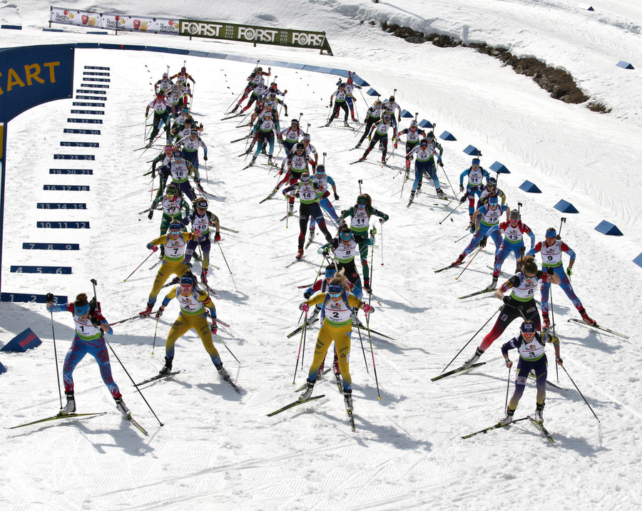 Biathlon - L'OPA ha pubblicato il calendario dell'Alpen Cup 2021/22