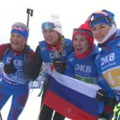 Biathlon - La Russia tornerà ad ospitare gare? Se ne discuterà il 6 e 7 giugno