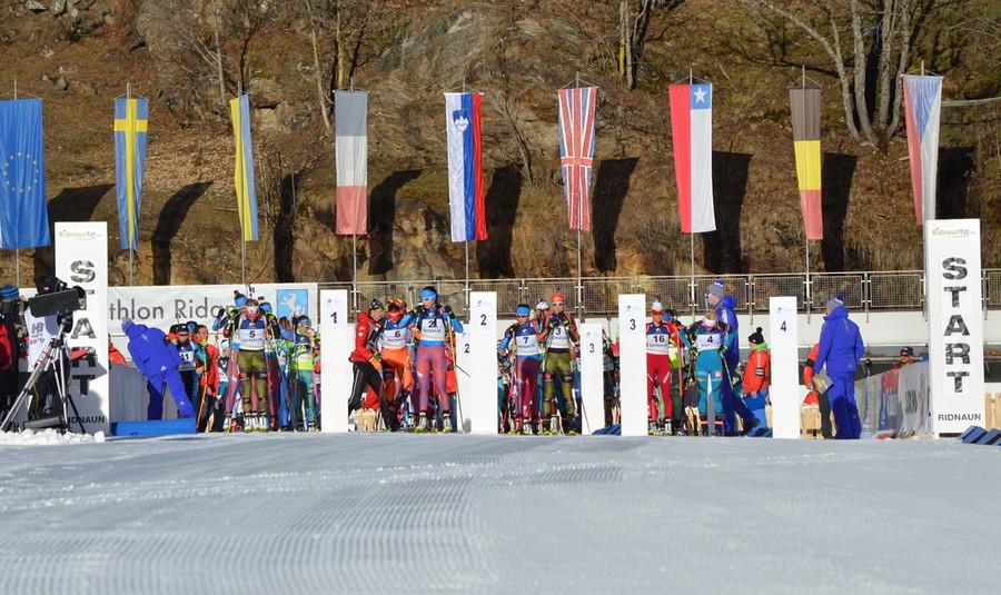 Biathlon - Ufficializzato il calendario dell'IBU CUP 2020/21: Val Martello e Val Ridanna protagoniste