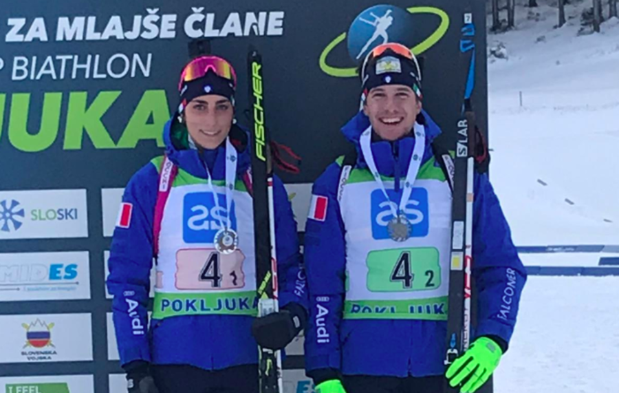 Biathlon - La nazionale juniores e giovani torna al lavoro in Val Martello
