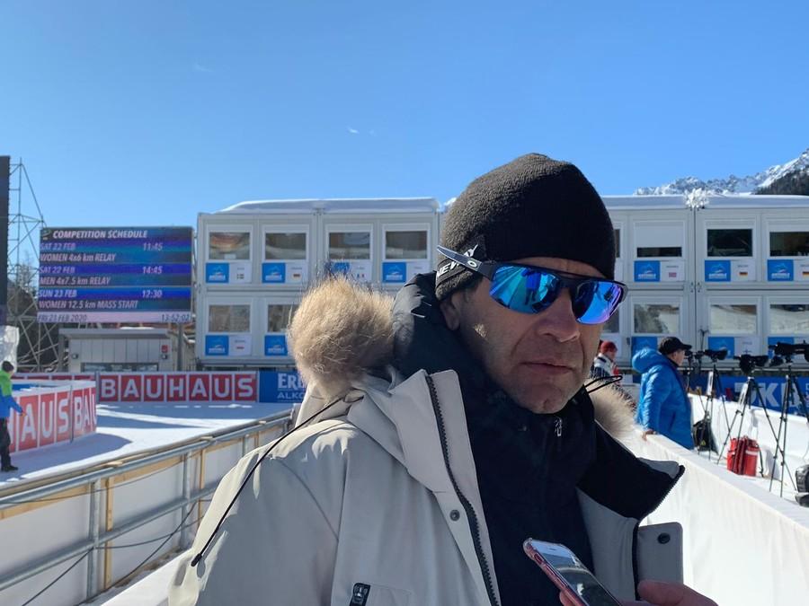 "Biathlon - Amnesty Norvegia contro Bjørndalen: ""Viene utilizzato dalla dittatura"""