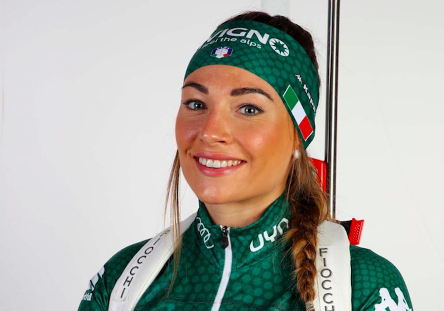 "Biathlon - Dorothea Wierer: ""Spero di confermarmi tra le prime cinque"""