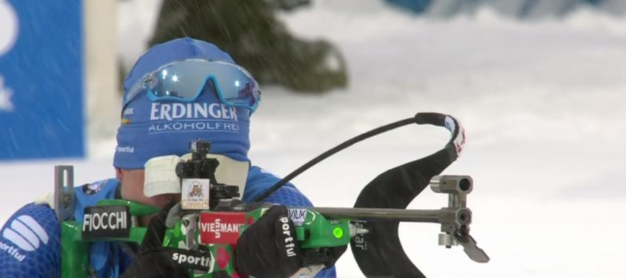 Biathlon - Le squadre Èlite ed A partono per la Norvegia, ultimo raduno prima del via