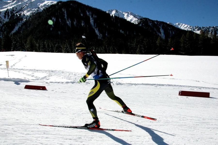 Biathlon: ecco la squadra juniores/giovani per la stagione 2019/20