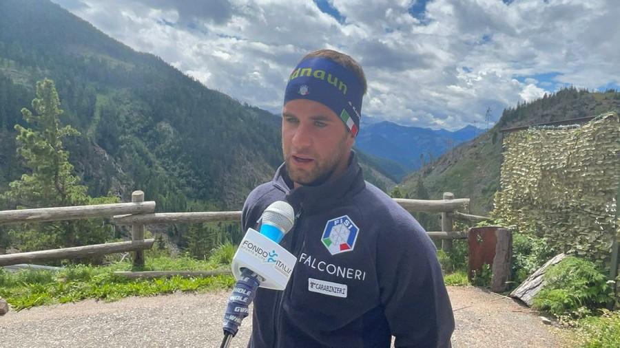 """VIDEO, Biathlon - Patrick Braunhofer: """"Punto su Milano-Cortina 2026, ma alle mie spalle i giovani non dormono"""""""