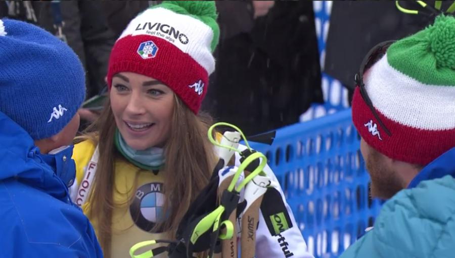 Biathlon - Coppa del Mondo, la classifica: tra Doro Wierer e Lisa Vittozzi ci sono 26 punti