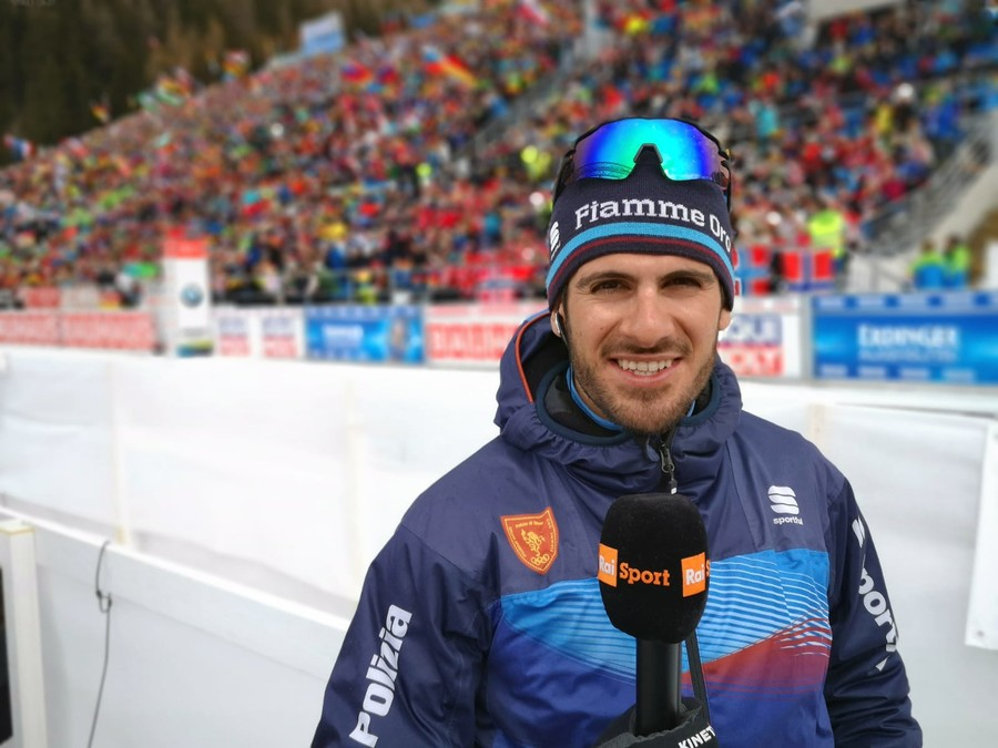 """Biathlon - Il punto di Pietro Dutto: """"Wierer può vincere la Coppa al poligono; Giacomel e Bionaz, divertitevi e fatevi un bagaglio di esperienza utile per il vostro futuro"""""""