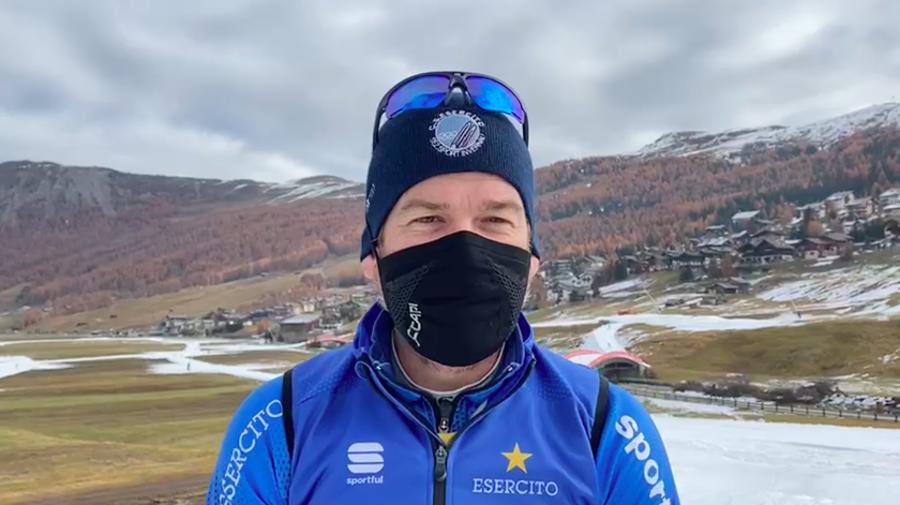 "(VIDEO) Biathlon - René-Laurent Vuillermoz: ""I top level del biathlon hanno valori fisiologici pari a quelli dei fondisti"""