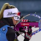 """Biathlon - Tandrevold: """"Stina Nilsson ha tutte le qualità che servono ad una biatleta"""""""