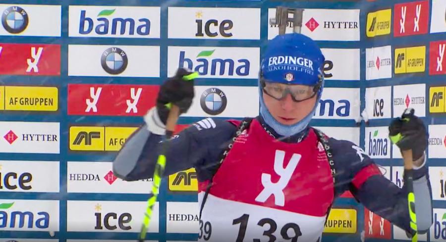 Biathlon - Le start list delle due mass start maschili: assente Lukas Hofer
