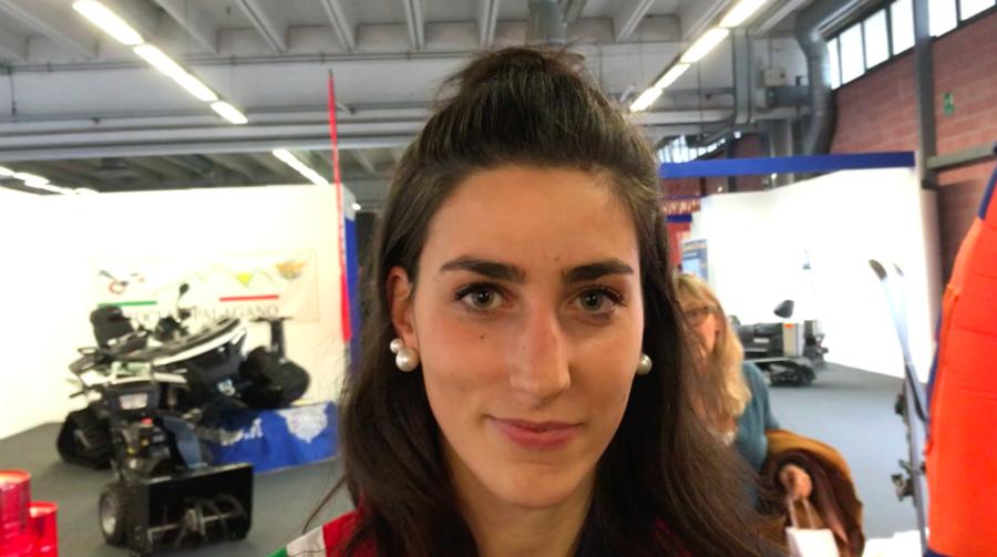 """Biathlon - Rebecca Passler: """"Sto lavorando tanto e i miglioramenti si vedono"""""""