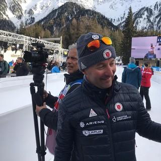"""Armin Auchentaller ci introduce nel biathlon statunitense: """"Qui pochi atleti, tanta passione e qualche bella novità"""""""