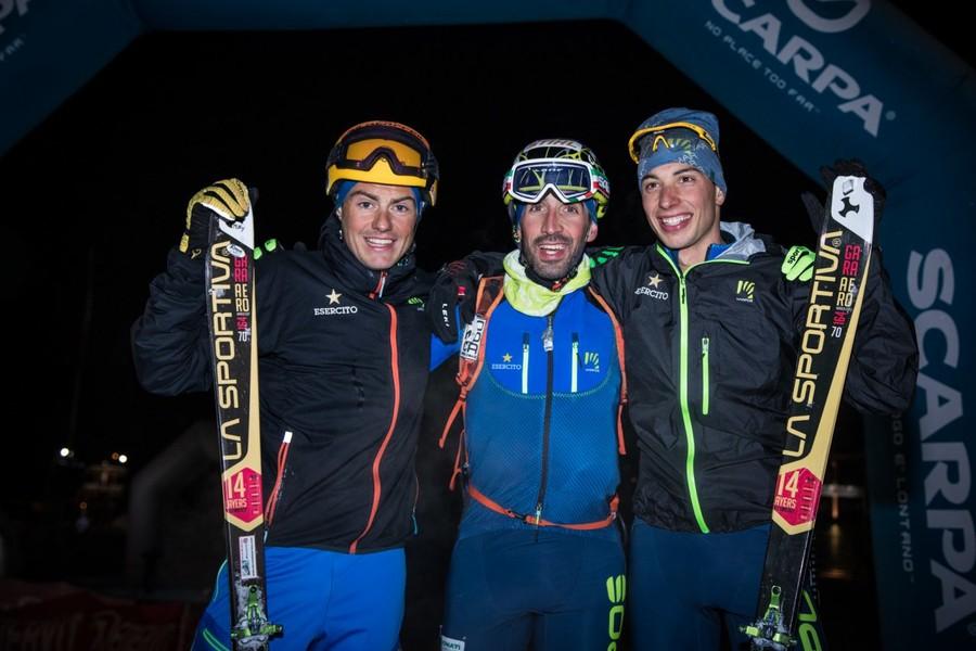 Sci Alpinismo   Definito il calendario completo della stagione