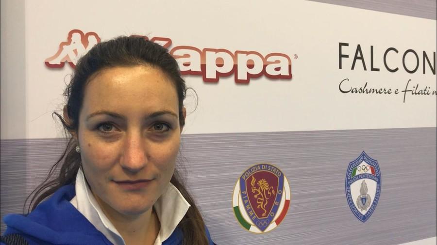 """Biathlon - La delusione di Alexia Runggaldier: """"Ogni gara faccio fatica, non è bello gareggiare così"""""""