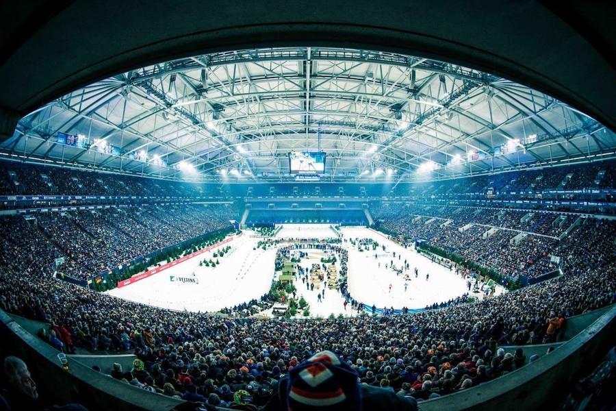Biathlon - Rinviato anche il Biathlon Auf Schalke: appuntamento al 2021