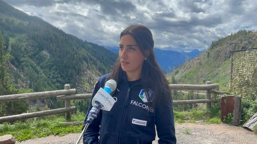 "Biathlon - Rebecca Passler studia: ""Posso imparare tanto da Wierer e Vittozzi"""