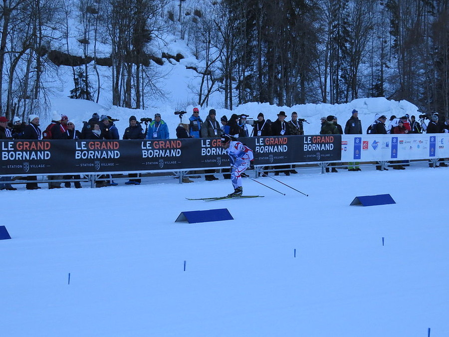 Biathlon - Simon Fourcade verso il ritiro? Le sue dichiarazioni dopo l'individuale