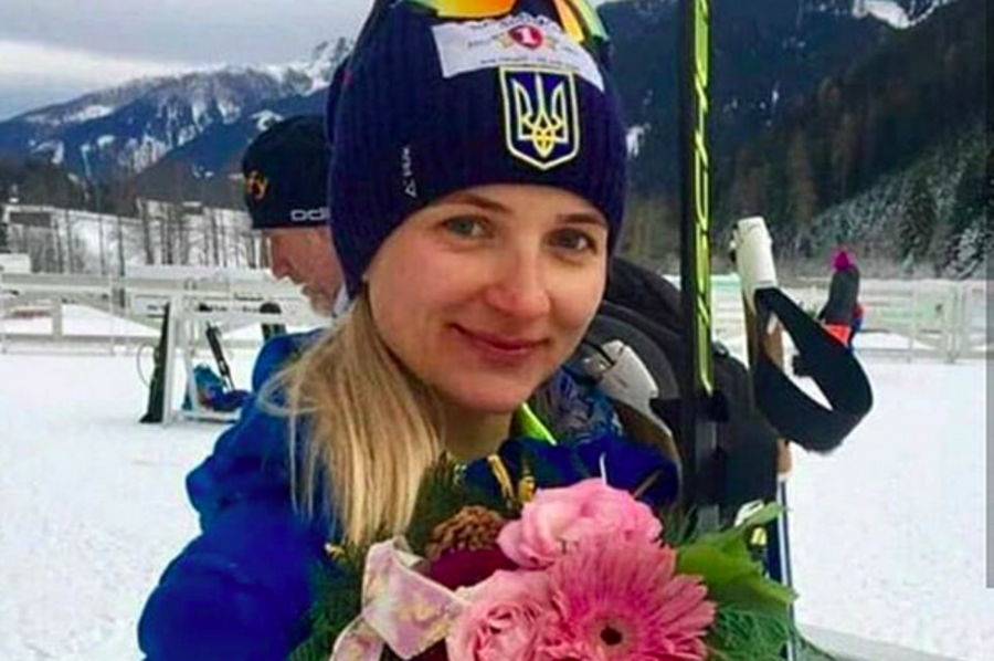 Biathlon - IBU Cup femminile: Zhuravok vince la short individual di Arber
