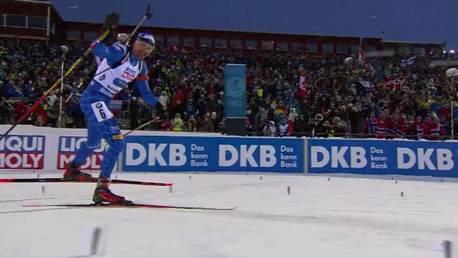 Biathlon - Il programma dell'opening norvegese di Sjusjoen con gli azzurri protagonisti