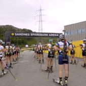 VIDEO - Blinkfestivalen: rivivi le emozioni delle gare di biathlon e fondo del sabato