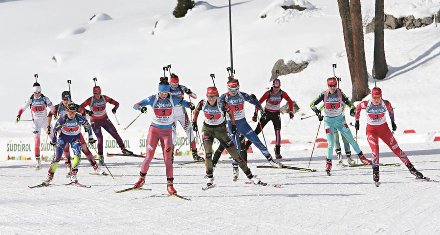 Biathlon - La Val Martello raddoppia: due settimane consecutive di IBU Cup