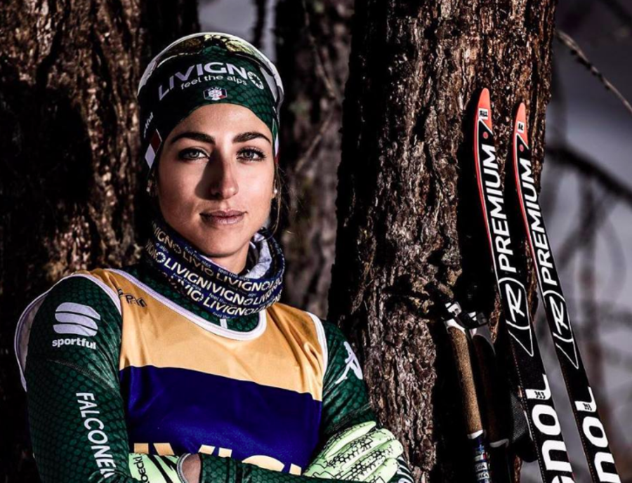 "Biathlon - Marie Dorin Habert lancia Lisa Vittozzi: ""Ha un tiro incredibile"""
