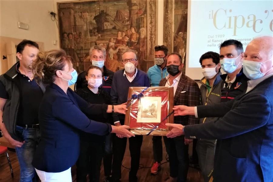 Skiroll   Tanti campioni celebrano il Grand Prix Sportful