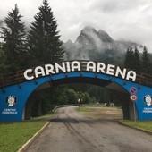 Biathlon - Alpen Cup finalmente al via: la Carnia Arena di Forni Avoltri è pronta per le gare del 9 e 10 gennaio