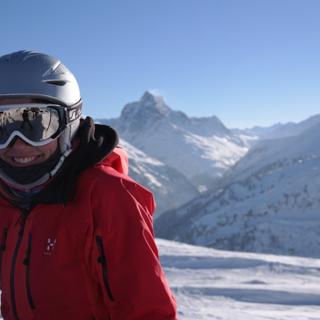 L'intelligenza artificiale sarà essenziale per tornare a sciare