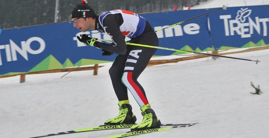 COMBINATA NORDICA - Continental Cup: Raffaele Buzzi bissa il terzo posto a Lahti