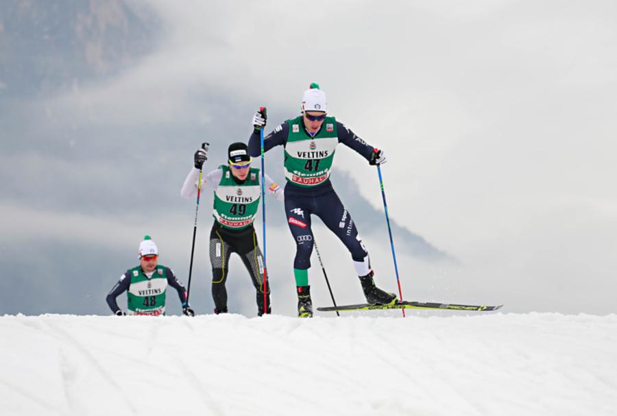Calendario Biathlon.Coppa Del Mondo Di Sci 2020 Calendario
