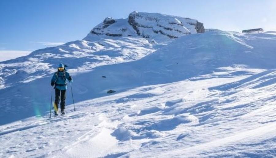 Scialpinismo - Madonna di Campiglio: annullate le gare di CdM e campionato europeo in programma ad inizio aprile