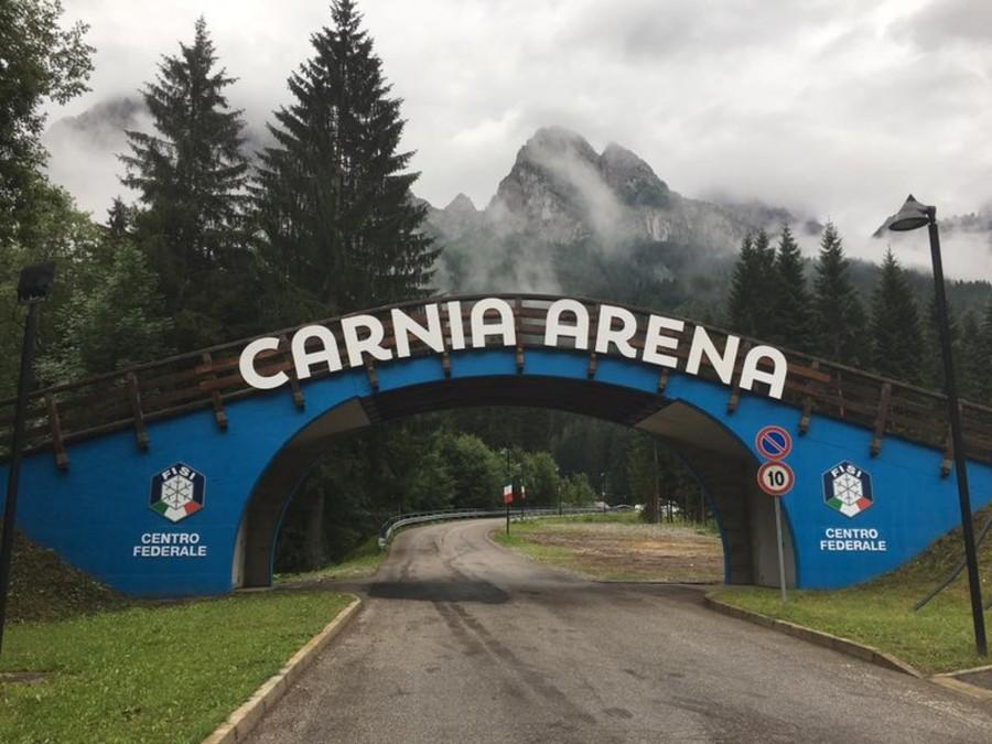 Biathlon - L'ASD Monte Coglians cerca volontari per la gestione delle gare in programma a Forni Avoltri