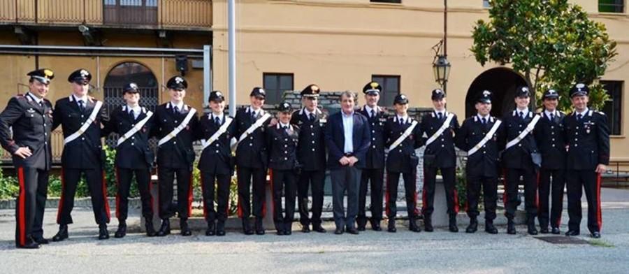 Nuovi arruolamenti nel Centro Sportivo Carabinieri Sezione Sci