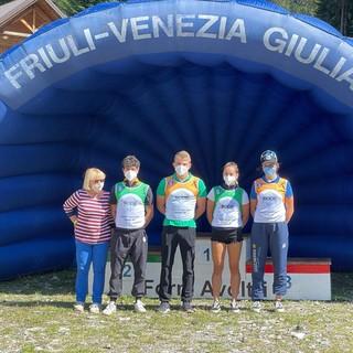 Sci di fondo - Campionato Italiano Estivo: i risultati delle individuali juniores e aspiranti