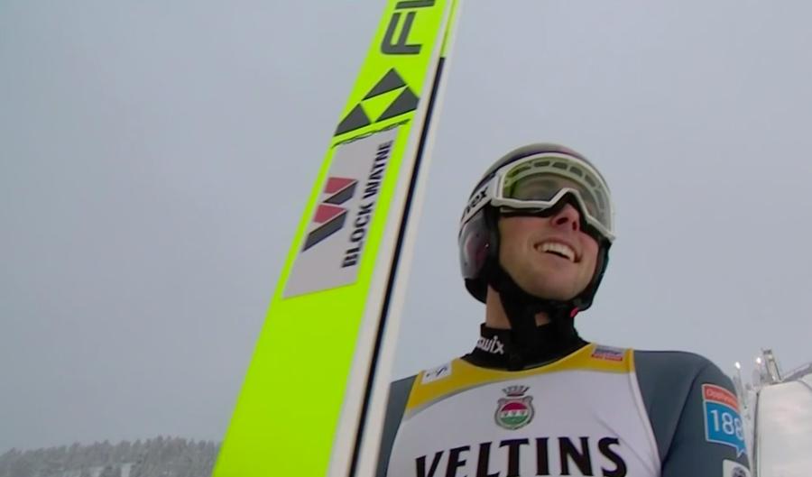 Combinata nordica, Coppa del mondo: Team Sprint, a Lahti Norvegia I davanti a tutti dopo la frazione di salto