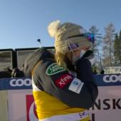 Fondo - Johaug deve piegarsi ad un'immensa Jessie Diggins: la statunitense vince l'individuale di Falun