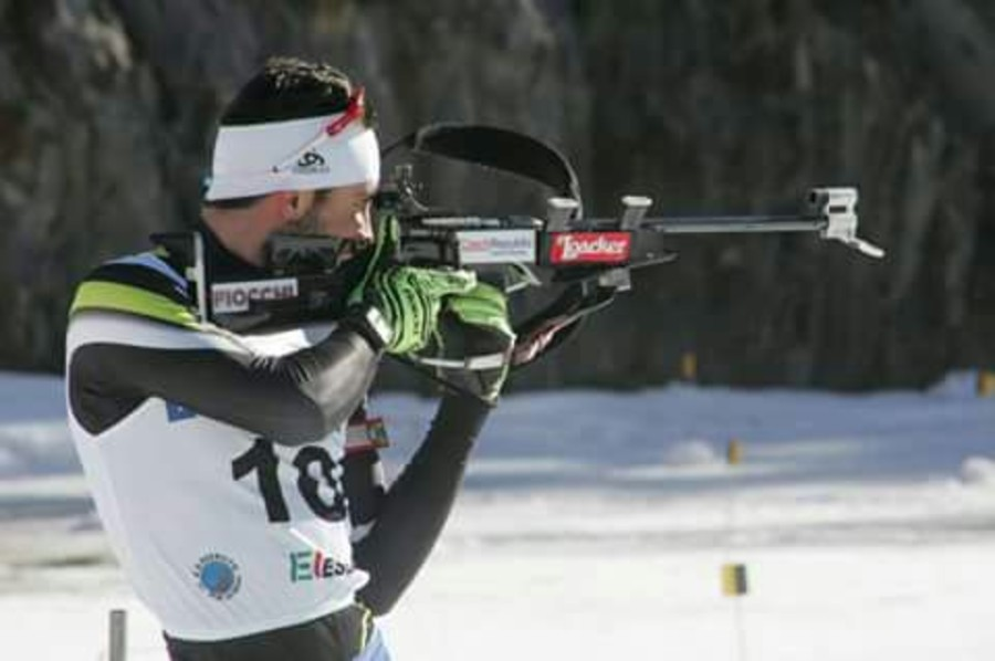 Ecco la squadra biathlon 2019/20 del Comitato Fisi Veneto