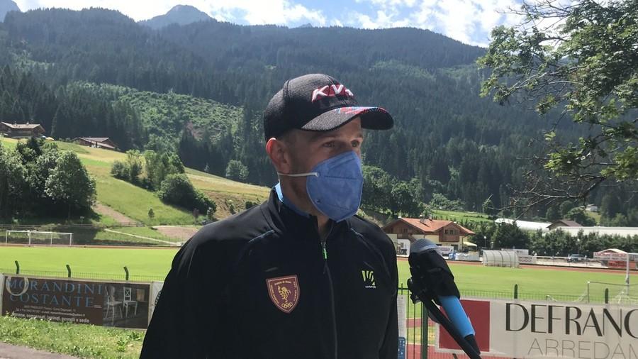 """Dietmar Nöckler parla a Fondo Italia: """"In futuro mi piacerebbe allenare"""""""