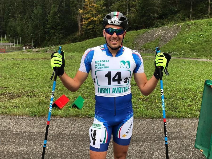 Fondo, Campionati Italiani Estivi: De Fabiani e Laurent conquistano il titolo a Forni Avoltri (Rivivi la diretta)